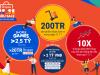 Shopee thúc đẩy nền kinh tế kỹ thuật số của khu vực thông qua sự kiện 11.11