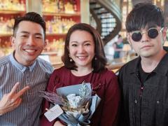 Cặp vợ chồng được Châu Kiệt Luân chi 2.5 tỷ đồng để đãi tiệc sinh nhật