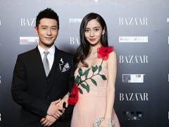 Angelababy có tay trắng sau ồn ào ly hôn Huỳnh Hiểu Minh?