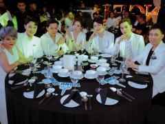 Trấn thành,  rủ Hari Won tham dự Khai trương Bệnh viện thẩm mỹ quốc tế JT Angel