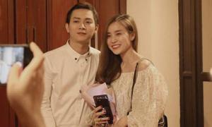 Phản ứng bất ngờ của bà xã Hoài Lâm khi chồng tuyên bố chỉ làm vợ hổ thẹn vì mình