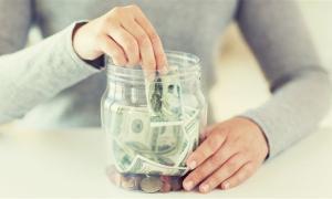 Nguyên tắc khi tiết kiệm tiền để không phạm sai lầm đã nghèo còn nghèo hơn