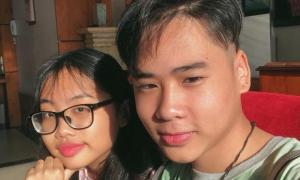 Phương Mỹ Chi lên tiếng về tin đồn hẹn hò vở tuổi 16