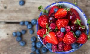 Chuyên gia dinh dưỡng chia sẻ: 4 thực phẩm tốt cho não bộ con người, phòng bệnh mất trí nhớ
