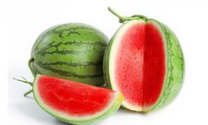 9 loại thực phẩm tuyệt vời giúp giải nhiệt hiệu quả khi Hè đến