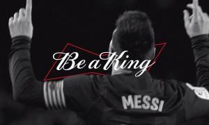 """""""Chất vua không lùi bước"""" - Lionel Messi lan tỏa thông điệp toàn cầu"""