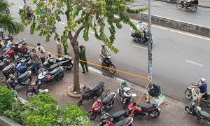 Không có thẻ từ, vì sao 2 nữ sinh có thể đi lên sân thượng chung cư rồi gieo mình tự tử?