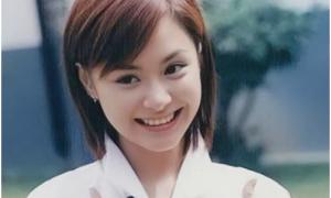 Chung Hân Đồng: Thuở ngọc nữ tới độ tứ tuần