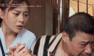 'Hương vị tình thân': Tại sao Võ Hoài Nam vẫn thừa sức lấy đi nước mắt khán giả sau 16 năm trở lại?