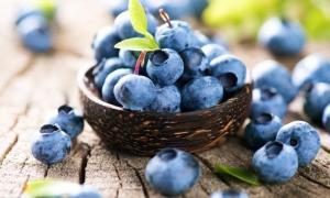5 loại trái cây làm chậm quá trình lão hóa, càng ăn càng trẻ