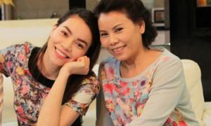 Netizen phát hiện cách gọi ngang ngược nhưng đáng yêu của Trấn Thành dành cho mẹ Hà Hồ