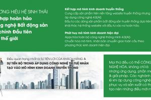 Meey Land - Phiên bản Grab trong lĩnh vực bất động sản tại Việt Nam