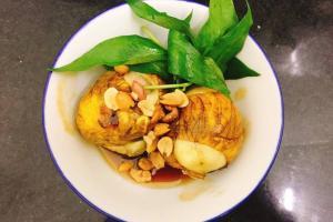 Trứng vịt lộn giàu dinh dưỡng, ai biết chọn đúng 'giờ vàng' để ăn còn bổ hơn nhân sâm