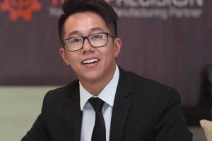Hoa hậu Hương Giang đang hẹn hò với cực phẩm 'Người ấy là ai'?