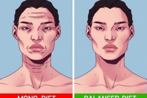 5 yếu tố làm tăng nếp nhăn trên da của bạn
