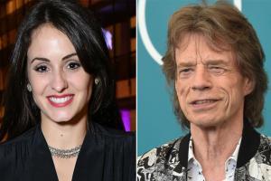 Mick Jagger mua biệt thự tặng bồ trẻ