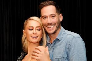 Paris Hilton đính hôn