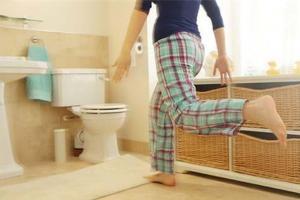 Đi vệ sinh bao nhiêu lần một ngày là tốt nhất?