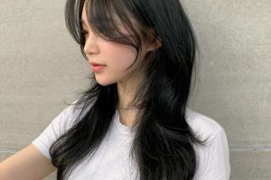 Gợi ý cách cắt tóc mái chuẩn style Hàn tại nhà, giúp bạn nhan sắc thăng hạng vài bậc