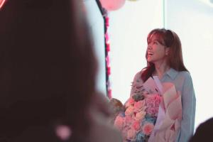 Trấn Thành chúc mừng sinh nhật Hari Won: Tôi tặng tôi cho em đó