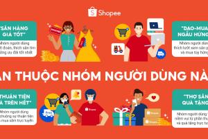 Shopee giới thiệu nhiều ưu đãi hấp dẫn trong 7.7 Siêu Hội Hoàn Xu.