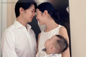 Á hậu Thuý Vân tiết lộ 5 điều thay đổi sau đúng 1 năm kết hôn