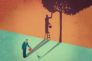 Luật nhân quả - Lời cảnh tỉnh cho lối sống vô cảm ngày nay
