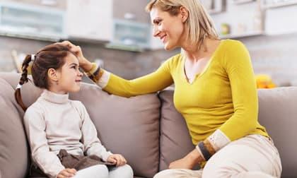 kiểm soát cảm xúc, kỹ năng ứng xử, dạy con, chăm con