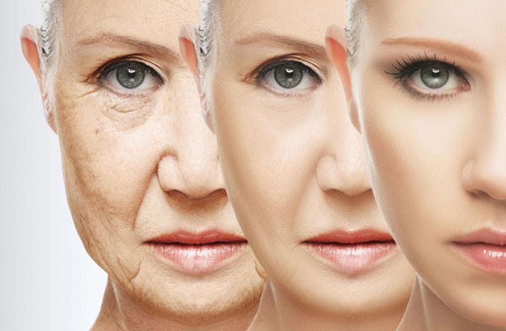 5 bí quyết ngăn ngừa lão hóa da - YouMed