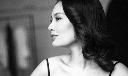 Hoa hậu đẹp nhất châu Á, Hoa hậu Hương Giang, sao Việt