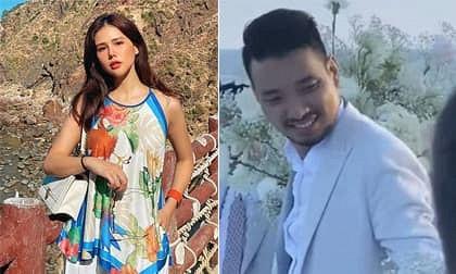 Phanh Lee, chồng Phanh Lee, sao việt